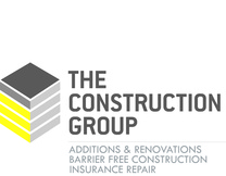 The Construction Group Logo