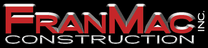 The Franmac Group logo