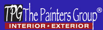 The Painters Group logo