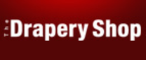 The drapery shop Logo