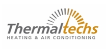 Thermal Techs Heating and Air conditioning logo