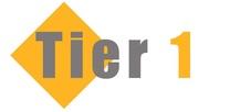 Tier 1 Inc - Flooring, Design, Construction logo