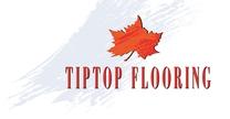 TipTop Flooring Inc. Logo