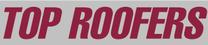 Top Roofers logo
