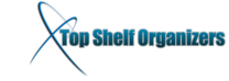Top Shelf Organizers Logo
