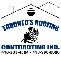 Toronto's Roofing & Contracting Inc. logo