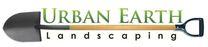 Urban Earth Landscaping logo