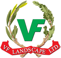 VF LANDSCAPE LTD logo