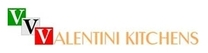 Valentini Kitchens Logo