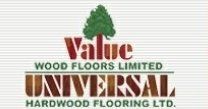 Value Wood Floors Limited / Universal Hardwood Floors Ltd. logo