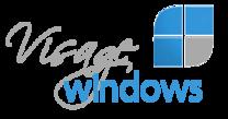 Visage Windows & Doors Logo
