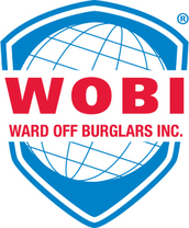 Ward Off Burglars logo