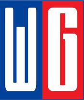 Warren Gamey Painting Logo