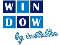 Windows by Installer logo