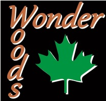 Wonder Woods Flooring logo