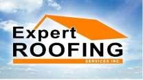 Expert Roofing logo