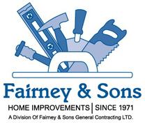 fairney and sons ltd logo