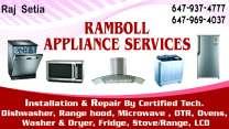 Ramboll Appliance Services LTD. logo
