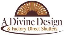 A Divine Design logo
