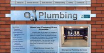 A and Y Plumbing, Drain and Waterproofing Logo