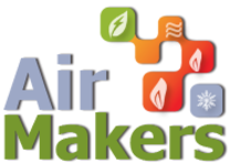 Air Makers Inc logo