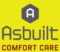 Asbuilt Comfort Care logo