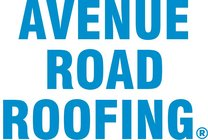 Avenue Road Roofing Logo
