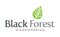 Black Forest Woodworking logo