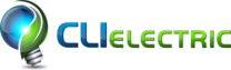 CLI Electric logo