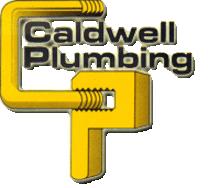 Caldwell Plumbing Logo