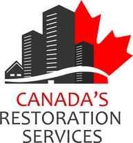 Canada's Restoration Services Logo