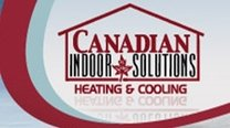Canadian Indoor Solutions Logo