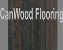 Canwood Flooring Inc Logo