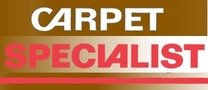Carpet Specialist Logo