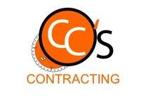 Ccs Contracting Logo