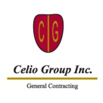 Celio Group Incorporated Toronto Logo