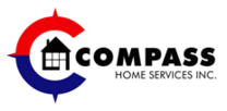 Compass Home Services logo