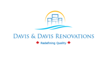Davis & Davis Renovations Logo