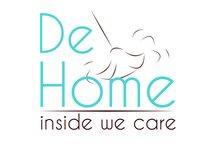 De Home Logo
