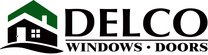 Delco Windows and Doors Inc Logo