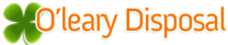 Des O'leary Disposal Logo