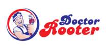 Doctor Rooter logo