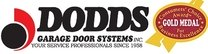 Dodds Garage Door Systems Inc. Logo