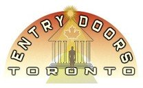 ENTRY DOORS TORONTO Inc. Logo