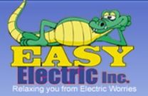 Easy Electric Inc. logo
