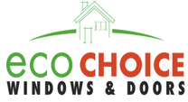 Eco-Choice Windows & Doors Logo