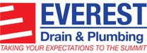 Everest Drain & Plumbing logo