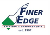Finer Edge Painting & Improvements Logo