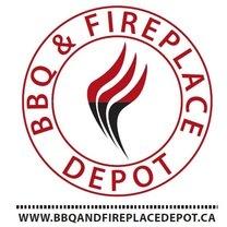 Fireplace Depot logo