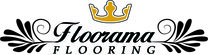 Floorama Flooring logo